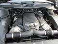 Porsche Cayenne S Meteor Grey Metallic photo #17