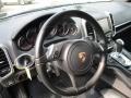 Porsche Cayenne S Meteor Grey Metallic photo #25