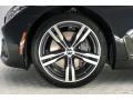 BMW 7 Series 750i Sedan Black Sapphire Metallic photo #9