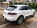 Porsche Macan S White photo #20