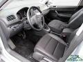 Volkswagen Jetta TDI SportWagen Moonrock Silver Metallic photo #25