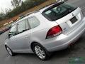 Volkswagen Jetta TDI SportWagen Moonrock Silver Metallic photo #31