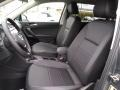 Volkswagen Tiguan SE 4MOTION Platinum Gray Metallic photo #3