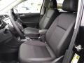 Volkswagen Tiguan SEL 4MOTION Deep Black Pearl photo #3