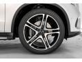 Mercedes-Benz GLE 43 AMG 4Matic Coupe Iridium Silver Metallic photo #9