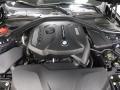 BMW 4 Series 430i xDrive Gran Coupe Jet Black photo #26