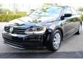 Volkswagen Jetta S Black photo #5