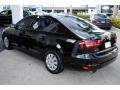 Volkswagen Jetta S Black photo #6