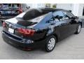 Volkswagen Jetta S Black photo #9
