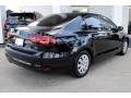Volkswagen Jetta S Black photo #10