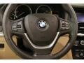BMW X3 xDrive28i Sparkling Brown Metallic photo #7