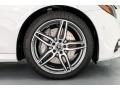 Mercedes-Benz E 450 4Matic Wagon Polar White photo #9