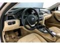 BMW 3 Series 328i Sedan Orion Silver Metallic photo #20