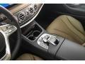 Mercedes-Benz S 450 Sedan Magnetite Black Metallic photo #7
