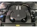 Mercedes-Benz S 450 Sedan Magnetite Black Metallic photo #8
