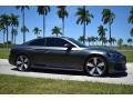 Audi RS 5 2.9T quattro Coupe Daytona Gray Pearl photo #2