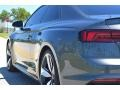 Audi RS 5 2.9T quattro Coupe Daytona Gray Pearl photo #7