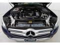 Mercedes-Benz GLC 300 4Matic Lunar Blue Metallic photo #16