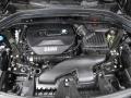 BMW X1 xDrive28i Jet Black photo #28