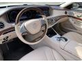 Mercedes-Benz S 550 4Matic Sedan Diamond White Metallic photo #12