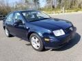 Volkswagen Jetta GLS Sedan Atlantic Blue Pearl photo #3