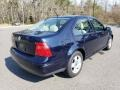 Volkswagen Jetta GLS Sedan Atlantic Blue Pearl photo #7