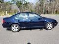 Volkswagen Jetta GLS Sedan Atlantic Blue Pearl photo #8