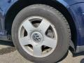 Volkswagen Jetta GLS Sedan Atlantic Blue Pearl photo #9