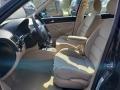 Volkswagen Jetta GLS Sedan Atlantic Blue Pearl photo #26