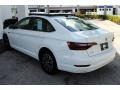 Volkswagen Jetta SEL Pure White photo #6