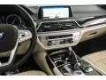 BMW 7 Series 740i Sedan Black Sapphire Metallic photo #5
