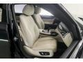 BMW 7 Series 740i Sedan Black Sapphire Metallic photo #6