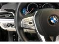 BMW 7 Series 740i Sedan Black Sapphire Metallic photo #15