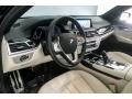 BMW 7 Series 740i Sedan Black Sapphire Metallic photo #20