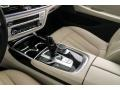 BMW 7 Series 740i Sedan Black Sapphire Metallic photo #21