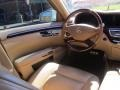 Mercedes-Benz S 550 Sedan Diamond White Metallic photo #12