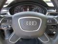 Audi A6 3.0T quattro Sedan Brilliant Black photo #11