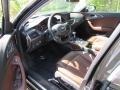 Audi A6 3.0T quattro Sedan Brilliant Black photo #12
