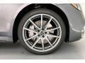 Mercedes-Benz S 450 Sedan Selenite Grey Metallic photo #9