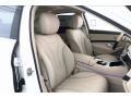 Mercedes-Benz S 450 Sedan designo Diamond White Metallic photo #5