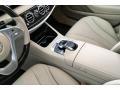 Mercedes-Benz S 450 Sedan designo Diamond White Metallic photo #7