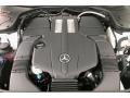 Mercedes-Benz S 450 Sedan designo Diamond White Metallic photo #8