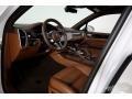 Porsche Cayenne  White photo #14