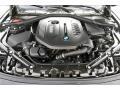 BMW 4 Series 440i Convertible Black Sapphire Metallic photo #9