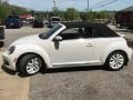 Volkswagen Beetle TDI Convertible Candy White photo #1