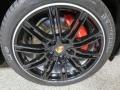 Porsche Cayenne Turbo Black photo #12