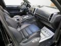 Porsche Cayenne Turbo Black photo #15
