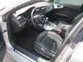 Audi A7 3.0T quattro Premium Plus Ice Silver Metallic photo #17