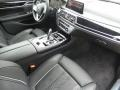 BMW 7 Series 750i xDrive Sedan Bernina Grey Amber Effect photo #3