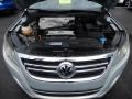 Volkswagen Tiguan SE 4Motion Reflex Silver Metallic photo #11